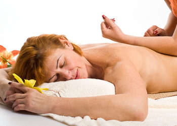 Body & Mind massage by HANKA KRASZCZYŃSKA - masaż lomi-lomi 90min / lomi-lomi massage 90mins