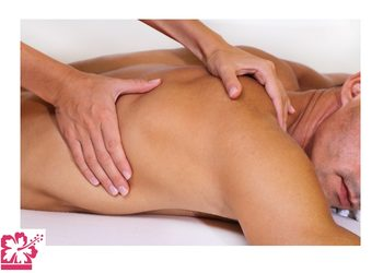 Body & Mind massage by HANKA KRASZCZYŃSKA - masaż klasyczny 60 min / classic massage 60mins