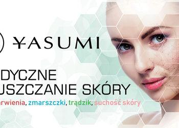 YASUMI SOSNOWIEC - kwas salicylowy zabieg oczyszczający twarz