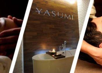 YASUMI SOSNOWIEC - relaxed man - twarz i szyja