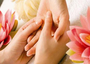 Salon +EstheticSkin - spa dla dłoni
