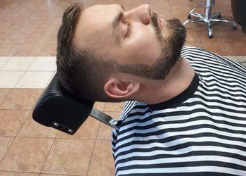 Salon Fryzjerski  Izabela Rychel - strzyżenie męskie +strzyżenie brody