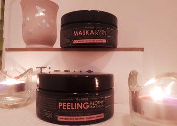 Chillout. Gabinet masażu i pielęgnacji ciała Dominika Ośródka  - turbo spalanie ( peeling błotny, okład na ciało z błota, masaż brzucha, ud, pośladków)