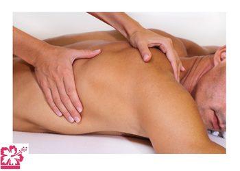 Body & Mind massage by HANKA KRASZCZYŃSKA - zabiegi dla mężczyzn / treatment for men