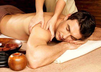 Instytut Urody Fantastic Body - masaż klasyczny