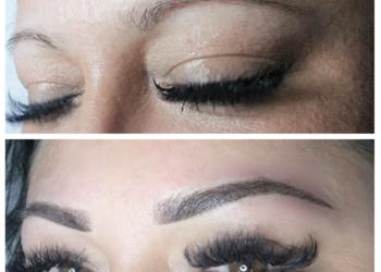 Velvet Skin Clinic - makijaż permanentny brwi