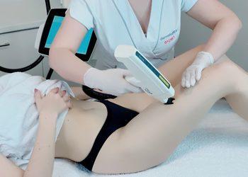 VICI CLINIC - Kraków - laserowe leczenie grzybicy - 1 paznokieć