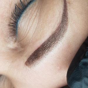 Me&White  - makijaż permanentny ombre