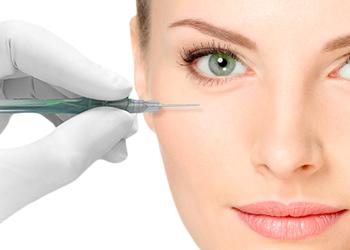 VICI CLINIC - Kraków - karboksyterapia / twarz + oczy / pierwszy zabieg