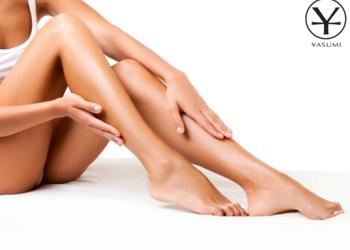 YASUMI MEDESTETIC, INSTYTUT ZDROWIA I URODY – WARSZAWA POWIŚLE  - depilacja woskiem łydki z kolanami