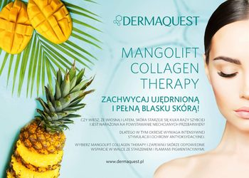 ProSkin beauty place - mangolift collagen therapy