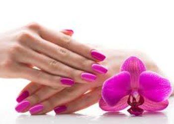 ,,Sisters of beauty,, - manicure hybrydowy