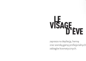 Le Visage D' EVE
