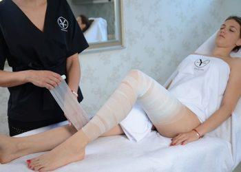 YASUMI MEDESTETIC WARSZAWA BEMOWO - hõtai body wrap - modelowanie sylwetki bandażami