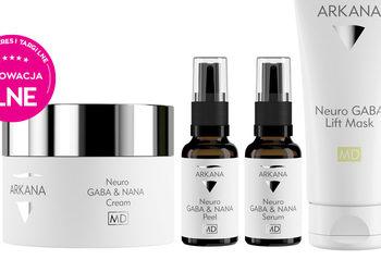 Annabel's SPA and Beauty Studios - gaba & nana therapy lifting twarzy