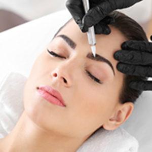 YASUMI MEDESTETIC, INSTYTUT ZDROWIA I URODY – WARSZAWA POWIŚLE  - Makijaż permanentny - mikroblading brwi