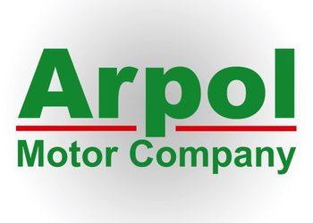 "WASH A CAR Auto Spa - mycie ""vip"" arpol"