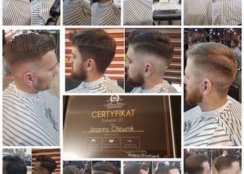 Fiore salon fryzjersko-kosmetyczny  - strzyżenie męskie