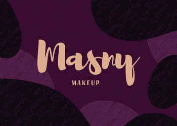 Masny Make Up
