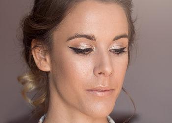 Masny Make Up - makijaż ślubny (wraz z makijażem próbnym)