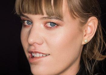 Masny Make Up - makijaż dzienny / biznesowy
