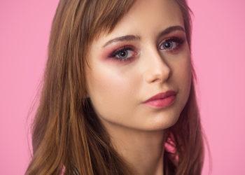 Masny Make Up - makijaż wieczorowy