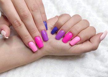 Hair Studio Balcerak - przedłużanie paznokci metodą żelową