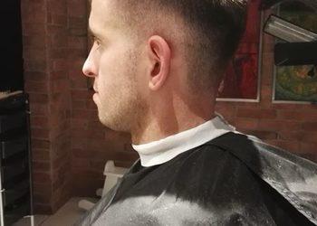 Hair Studio Balcerak - strzyżenie męskie klasyczne + broda (trymerowanie)