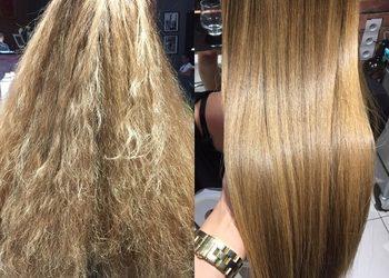 Hair Studio Balcerak - prostowanie keratynowe - keratyna winogronowa