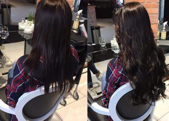 Hair Studio Balcerak - przedłużanie włosów metodą hairtalk