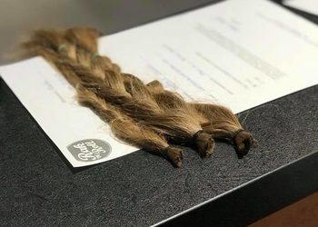 Hair Studio Balcerak - strzyżenie męskie rak'n'roll daj włos fundacji