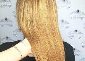 Pracownia Mkeratine  - botox na włosy