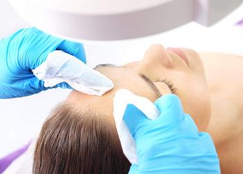 Magic Face - Studio Kosmetyczne - oczyszczanie manualne