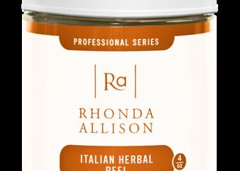 Art of Cosmetology - rhonda allison italian herbal peel