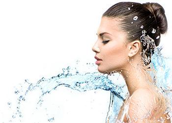 YASUMI SOSNOWIEC - hydro-pure twarz + szyja + dekolt