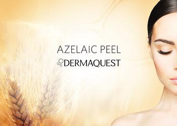 Velvet Skin Clinic - nowość! azelaic peel dermaquest