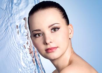 YASUMI SOSNOWIEC - oksybrazja zabieg podstawowy twarz