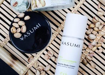 YASUMI SOSNOWIEC - pistacjowe pobudzenie