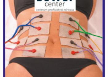 BEWEI CENTER centrum profilaktyki zdrowia - elektrosymujacja mięśni (ems)- czyli ćwiczenia bez wysiłku