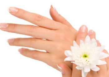 YASUMI SOSNOWIEC - manicure + polerowanie