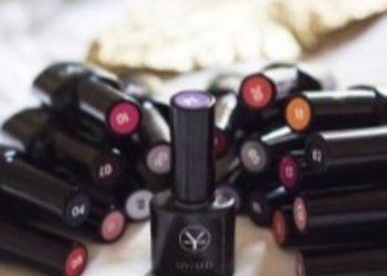 YASUMI SOSNOWIEC - manicure + kolor