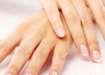 YASUMI SOSNOWIEC - light essence – fotoodmłodzenie dłoni