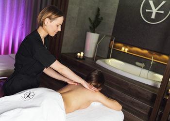 YASUMI SOSNOWIEC - masaż całego ciała