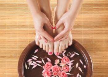 YASUMI SOSNOWIEC - masaż stóp