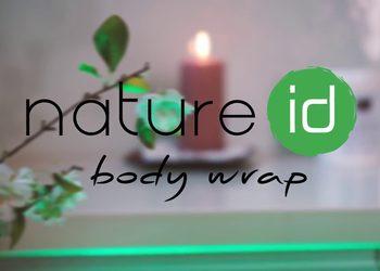 YASUMI SOSNOWIEC - nature id body wrap