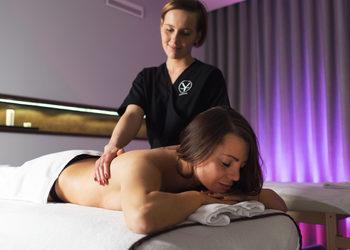 YASUMI SOSNOWIEC - masaż tyłu ciała