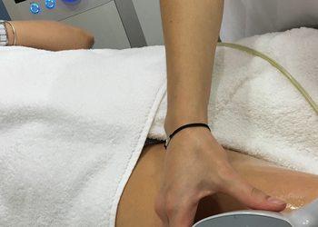 Femininity - btl exilis - modelowanie sylwetki i redukcja tkanki tłuszczowej - oba uda (przód lub tył)