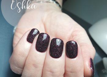 Studio Oshka - manicure hybrydowy