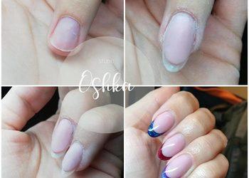 Studio Oshka - manicure konstrukcyjny