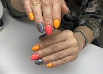 Salon Mixtura - gelastic nowość